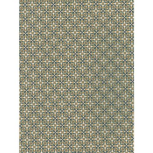 Feuille Décopatch - Mille et une nuit - 706 - 30 x 40 cm