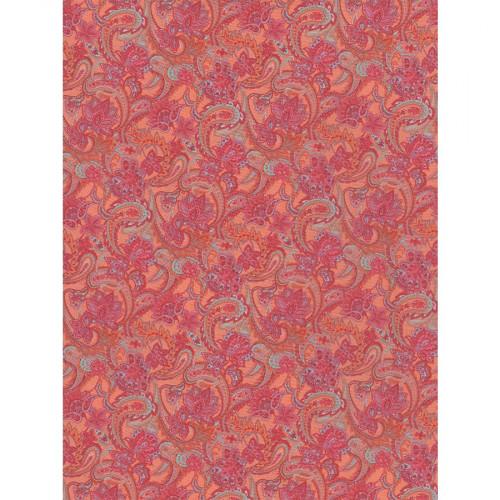 Feuille Décopatch - Paisley - 712 - 30 x 40 cm