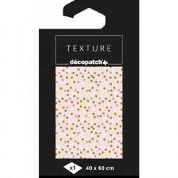 Décopatch Texture