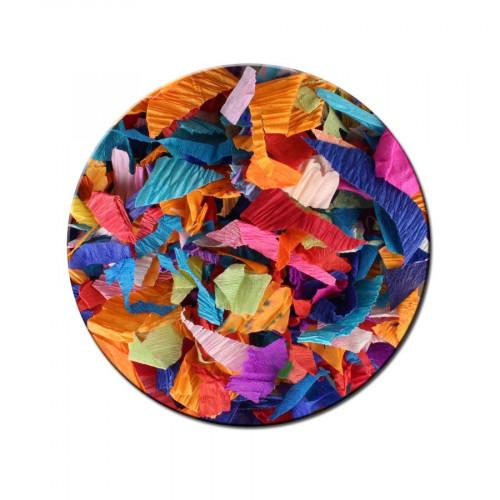 Méga pack - Confetti en papier crépon