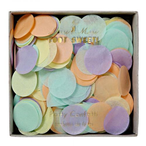 Confettis - Pastel