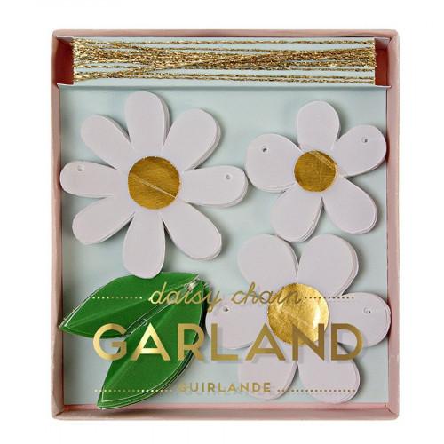 Kit guirlande - Fleurs - 4,5 m