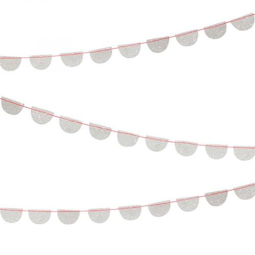 Guirlande - Festons - 1,8 m