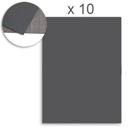 Plaque de linoléum - 24 x 30 cm