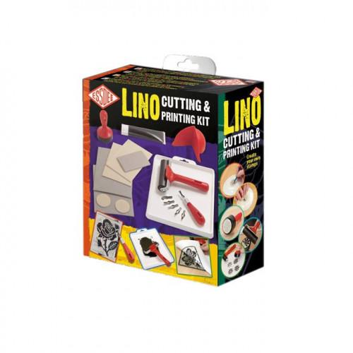 Kit de linogravure