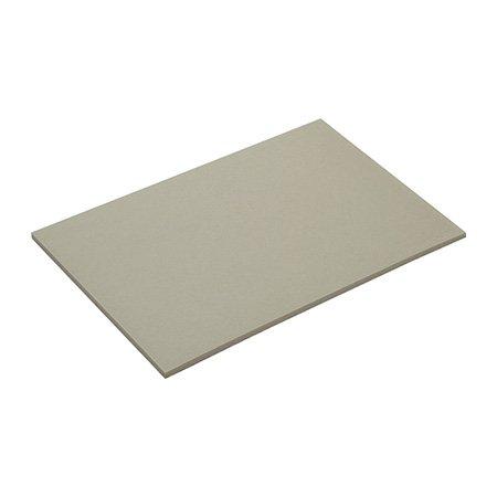 Plaque de linoleum - 7,5 x 7,5 cm x 3,2 mm