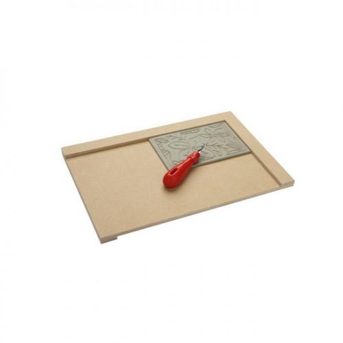 Planche à découper - 30 x 40 cm
