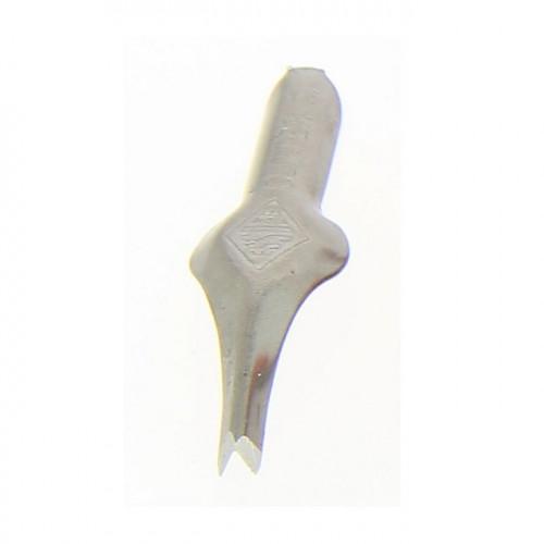 Gouge pour Linogravure N°1 - 5 pcs