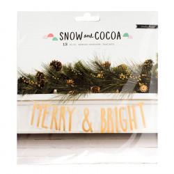 Snow & Cocoa