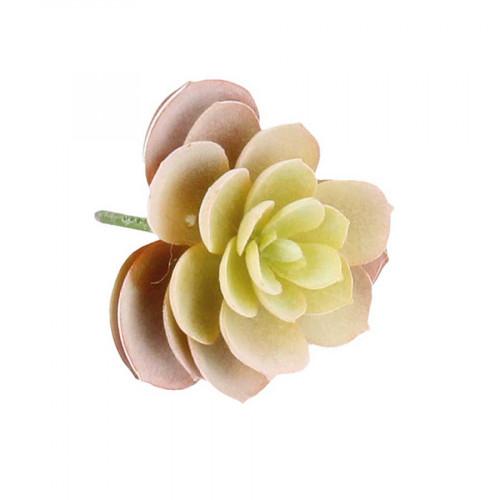 Plante artificielle - 8,9 x 8,9 x 10 cm