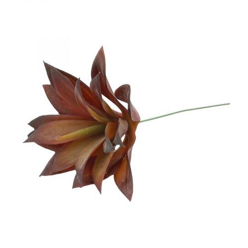 Plante artificielle - 10,2 x 10,2 x 19 cm