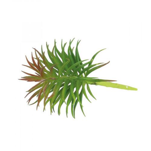 Plante artificielle - 8,9 x 8,9 x 15,2 cm