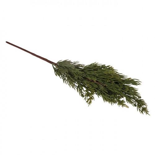 Branche de Sapin artificielle - 34 cm