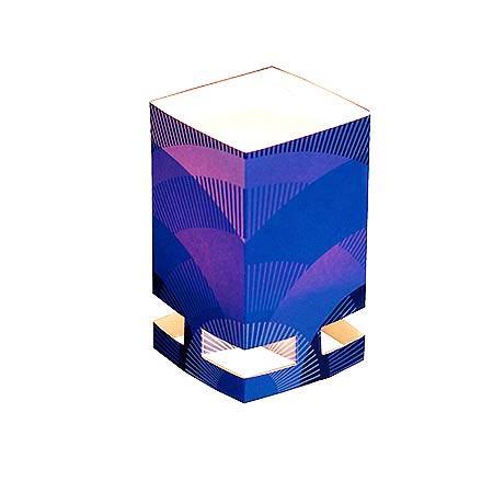 Photophores x 5 - Grafik - Bleu