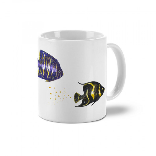 Origin - Tasse en céramique - Ø 8 cm x 9,5 cm