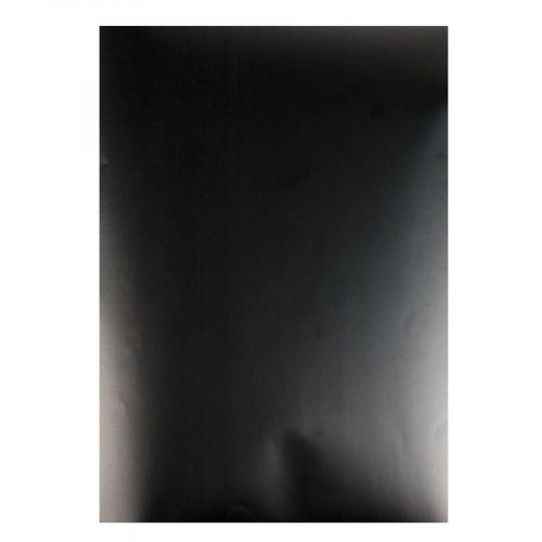 Feuilles ardoises adhésives - noir - A4 - 2 pcs