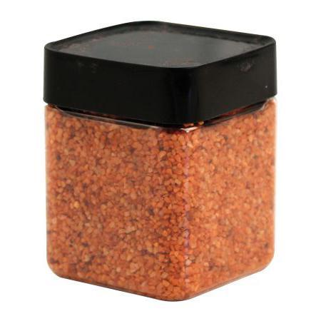 Mignonnette - rouge argile