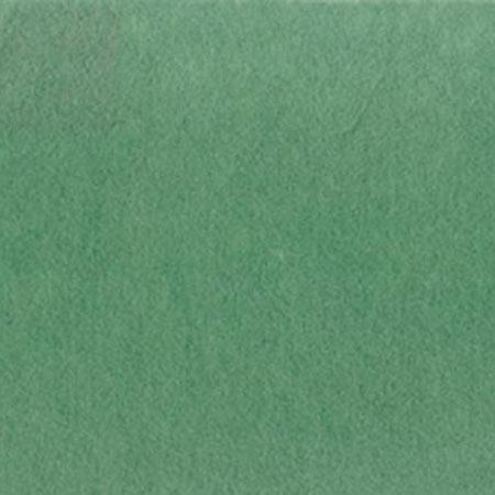 Coupon de feutrine 2mm - Vert bleuté - 30 x 30 cm