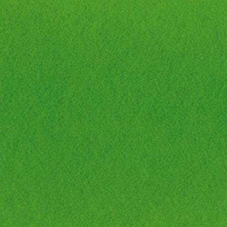 Coupon de feutrine 2mm - Vert gazon - 30 x 30 cm