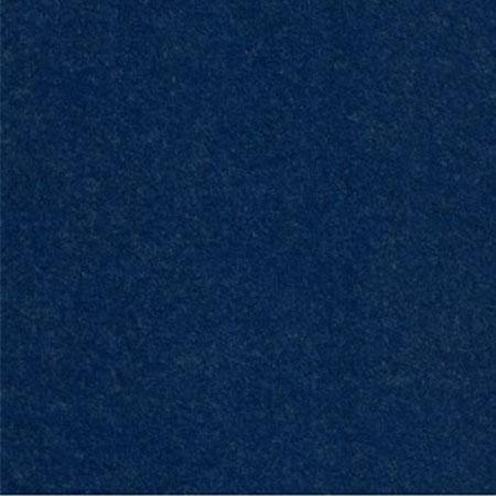 Coupon de feutrine 2 mm - Bleu marine - 30 x 30 cm