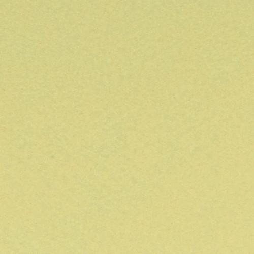 Feuille de feutre jaune pastel - 2 mm - 30,5 x 30,5 cm