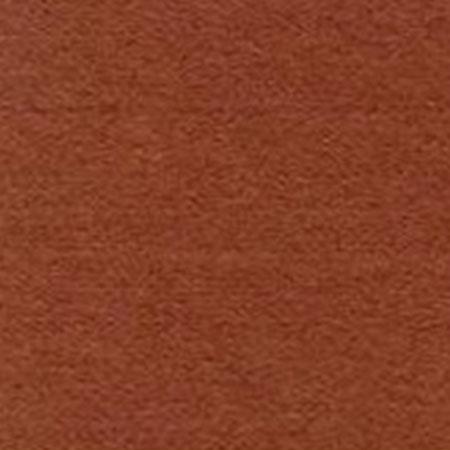 Coupon de feutrine 1 mm - Sienne - 30 x 30 cm