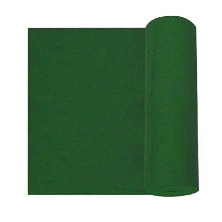 Rouleau de feutrine - Vert - 45 cm x 5 m