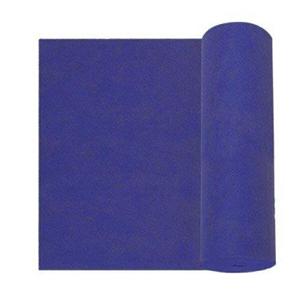 Rouleau de feutrine - Bleu - 45 cm x 5 m