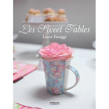 Livre - Sweet Tables