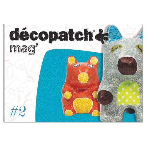 Décopatch mag' #2