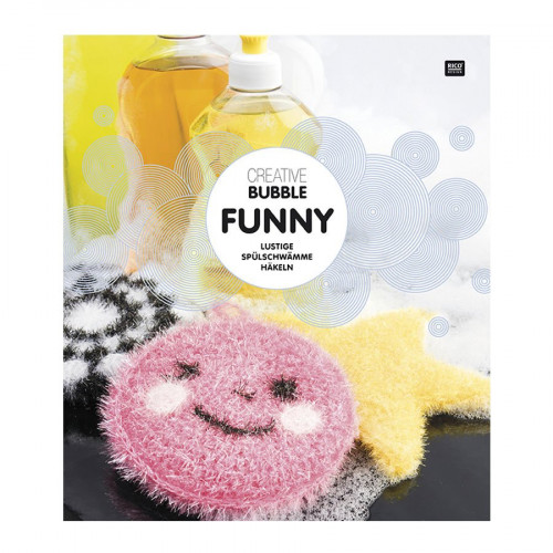 Creative Bubble - Livre - Funny
