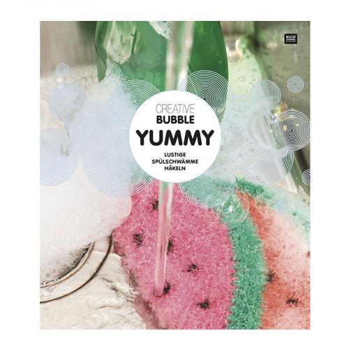 Creative Bubble - Livre - Yummy