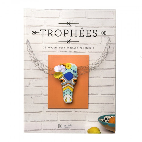 Livre - Trophée