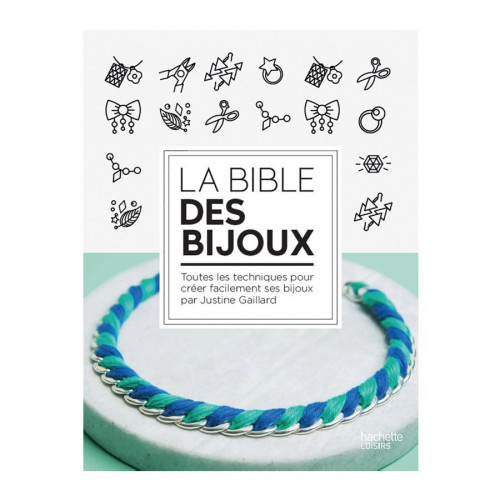 Livre - La bible des bijoux
