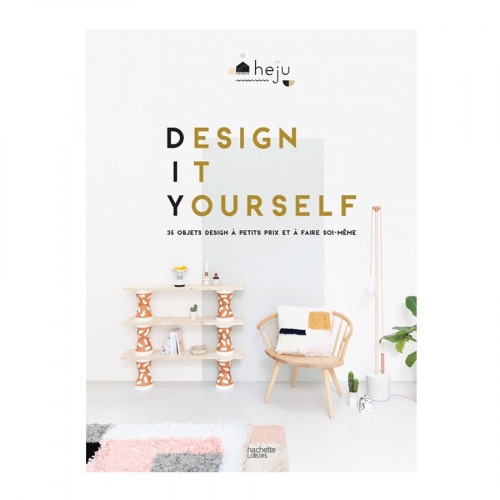 Livre - Design It Yourself