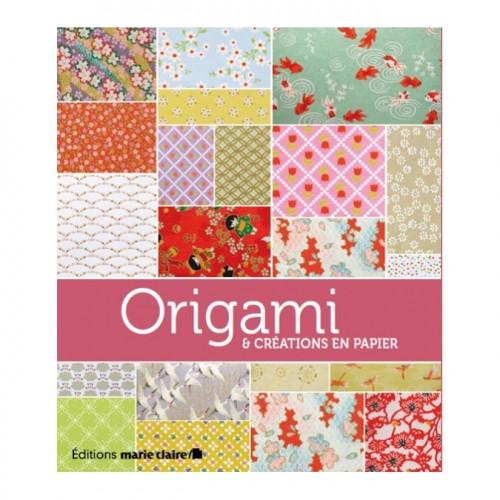 Origami et créations en papier
