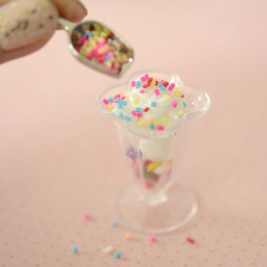 Décorations Gourmandes - Gateau d'anniversaire