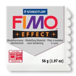 Fimo effect - Blanc translucide (014)