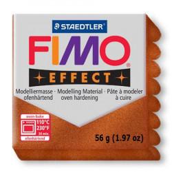 Fimo effect - Cuivre métallique (27)