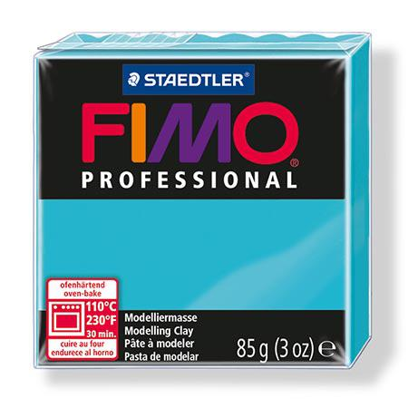Fimo Professionnal - Turquoise (32) - 85 g