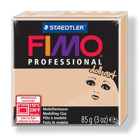 Fimo Professionnal - Doll Art - Sable (45) - 85 g