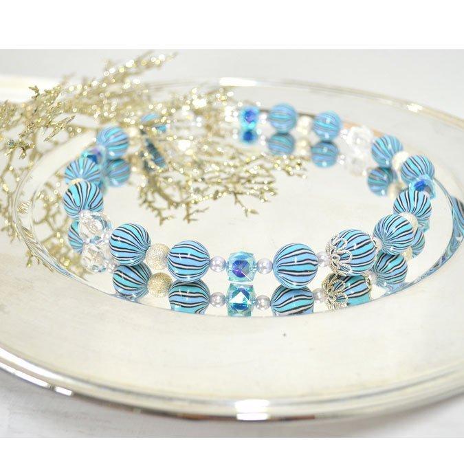 Pâte polymère Pardo Jewellery Clay Aqua aura 56 g