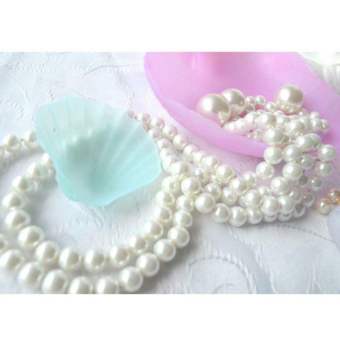 Pâte polymère Pardo Jewellery Clay Transparent Agate 56 g
