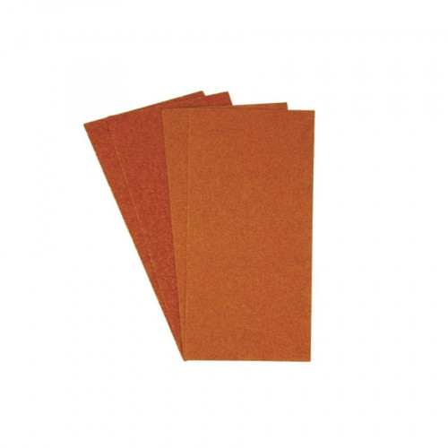 Kit papier - Emeri 40 + 60 - 11,5 x 28 cm - 4 pcs