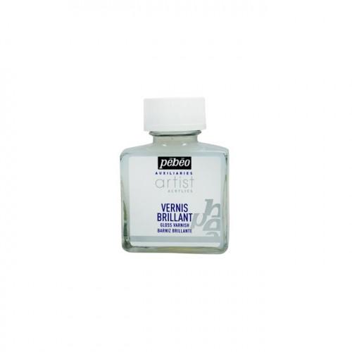 Acrylics - Vernis brillant - 75 ml