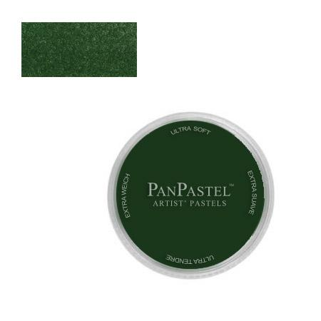Panpastel 9 ml - Chromium oxide green extra dark