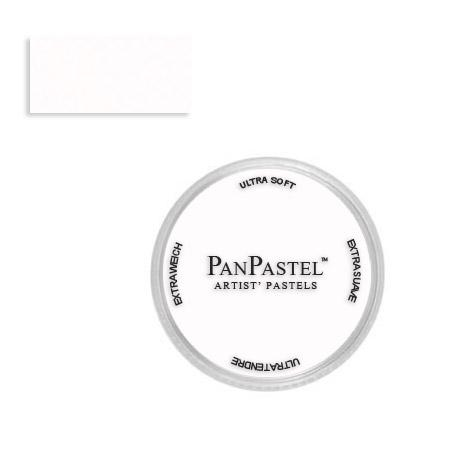Panpastel 9 ml - Titanium White