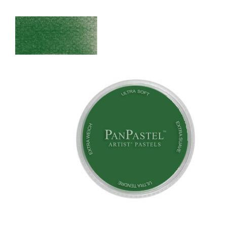 Panpastel 9 ml - Permanent Green Shade