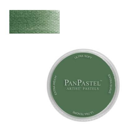 Panpastel 9 ml - Chromium Oxide Green Shade