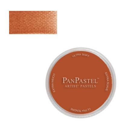 Panpastel 9 ml - Burnt Sienna
